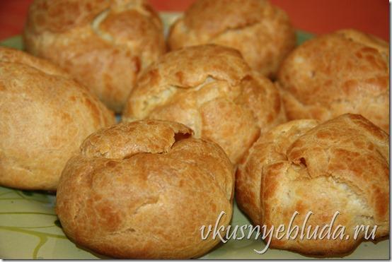 Ещё интересные блюда есть на странице сайта *Бабушкин Рецепт*...