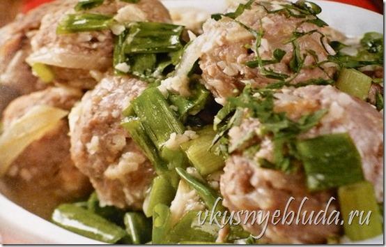 Пройдите по этой ссылке, чтобы узнать, как вкусно приготовить *Клёцки из говядины в миндальном соусе...