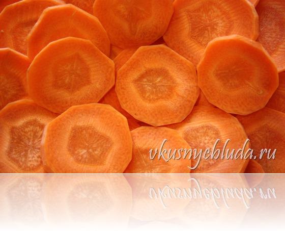 Нажмите на фото, чтобы прочесть статью о Пользе Морковки *Оранжевое лакомство...